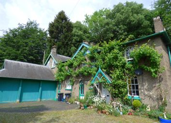 Thumbnail 1 bed property for sale in Pen Moel Cottage, Woodcroft, Chepstow