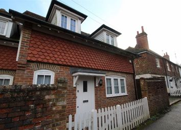 Thumbnail 2 bed cottage to rent in Elliotts Lane, Brasted, Westerham