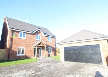 Thumbnail 6 bed detached house for sale in Winney Hill View, Ellesmere Road, Shrewsbury