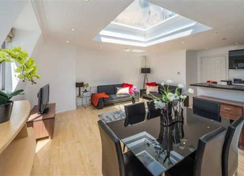 Thumbnail 2 bedroom flat for sale in Westbourne Grove, London
