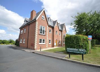 Thumbnail 2 bed flat to rent in Pickersleigh Mews, Malvern
