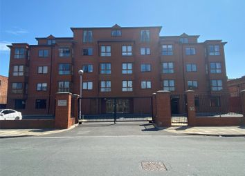 Thumbnail 2 bed flat for sale in St Josephs View, Cleethorpes