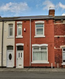 Thumbnail 2 bed terraced house for sale in Dorset Street, Hartlepool, Cleveland