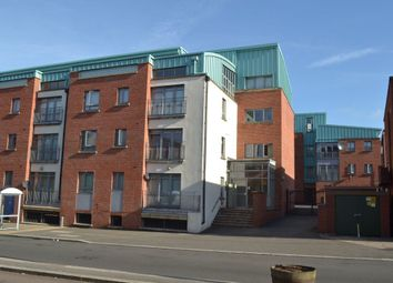 Thumbnail 2 bed flat to rent in Beauchamp House, Greyfriars Road