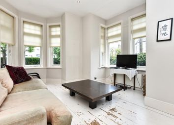 Thumbnail 4 bedroom flat to rent in Sisters Avenue, London