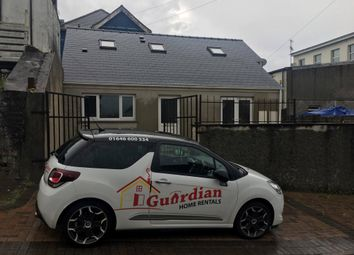 Thumbnail 3 bed detached house to rent in Dartmouth Street, Haverfordwest