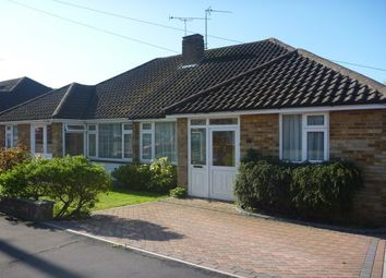 Thumbnail 3 bed bungalow to rent in Tensing Gardens, Billericay