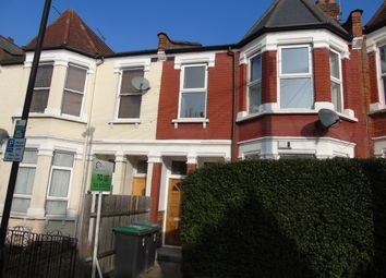 Thumbnail 3 bed maisonette to rent in Maryland Road, London