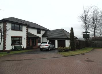 Thumbnail 5 bedroom detached house to rent in Auchenbothie Gardens, Kilmacolm