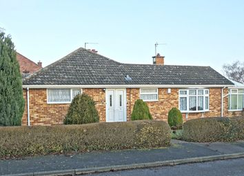 Thumbnail 2 bed bungalow for sale in Wentworth Close, Bayston Hill, Shrewsbury