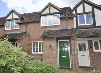 Thumbnail 2 bedroom terraced house to rent in Beechurst Way, Bishops Cleeve, Cheltenham