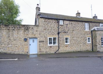 Thumbnail 2 bed cottage to rent in Malthouse Lane, Ashover, Chesterfield