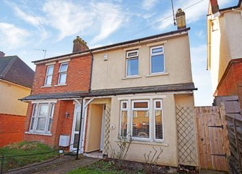 3 bed semi-detached house for sale in Blowhorn Street, Marlborough SN8