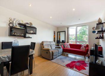 Thumbnail 2 bed flat for sale in Eltringham Street, Battersea, London