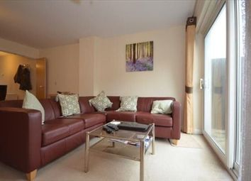 Thumbnail 4 bed end terrace house to rent in Elderberry Way, London