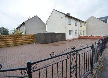 Thumbnail 2 bed semi-detached house for sale in Main Street, Muirkirk