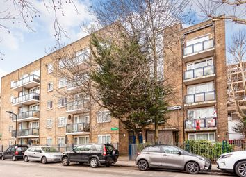 Thumbnail 4 bed flat for sale in Cumberland Market, Regents Park
