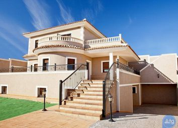 Thumbnail 3 bed villa for sale in Calle Escorpiones, 338, 03189 Orihuela, Alicante, Spain