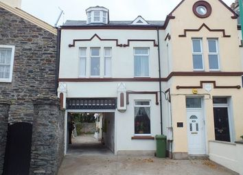 Thumbnail 4 bed end terrace house for sale in Bowring Road, Ramsey, Isle Of Man