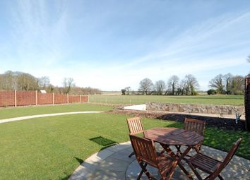 Thumbnail 4 bed barn conversion for sale in Private Road, Stokesby, Great Yarmouth
