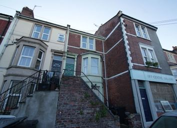 Thumbnail 4 bed property to rent in Cotswold Road, Bedminster, Bristol
