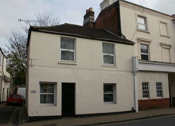 Thumbnail 3 bedroom flat to rent in St Marys Street, Bargate, Southampton