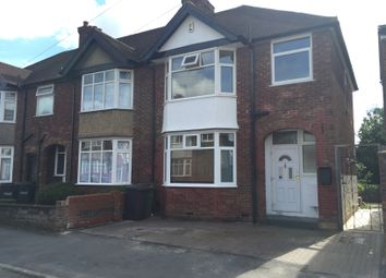 Thumbnail 3 bedroom semi-detached house to rent in Kenneth Road, Luton, Beds