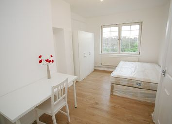 Thumbnail 4 bed shared accommodation to rent in Albion Estate, Swan Road, London