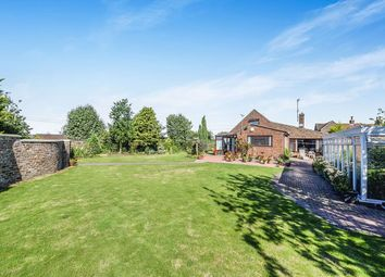 Thumbnail 3 bed bungalow for sale in Breeze Lane, Beeford, Driffield