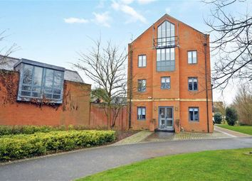 Thumbnail 4 bed town house for sale in The Chase, Newhall, Harlow