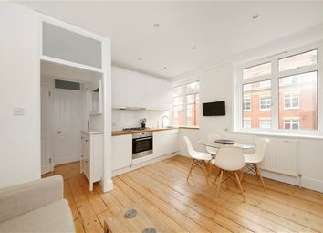 Thumbnail 1 bed flat for sale in Peabody Estate, Rosendale Road, London