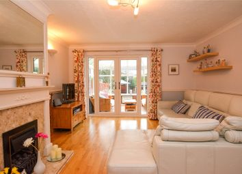 Thumbnail 4 bed detached house for sale in Westwick Place, Watford, Hertfordshire