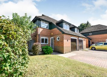 3 bed semi-detached house for sale in Harvest Green, Newbury RG14