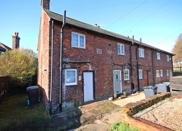 Thumbnail 1 bed end terrace house to rent in Apsley Cottages, Station Road, Chartham