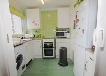 Thumbnail 1 bed flat to rent in South Woodford, London