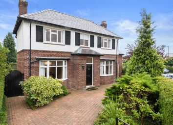 Thumbnail 5 bed detached house for sale in Tower Hill, Ormskirk