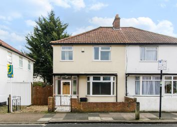 Thumbnail 3 bed property to rent in Broadwater Road, Tooting