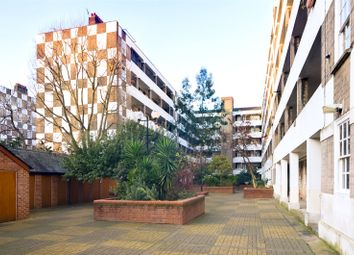 Thumbnail Studio to rent in Rogers House, Page Street, Grosvenor Estate, London