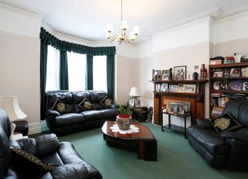 Thumbnail 4 bed terraced house for sale in Foxbourne Road, London