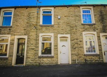 Thumbnail 2 bedroom terraced house for sale in Reed Street, Burnley, Lancashire