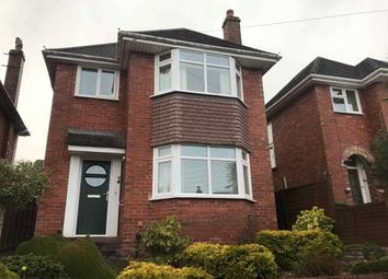 Thumbnail 2 bed detached house for sale in Cowick Hill, Exeter
