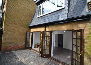 Thumbnail 3 bedroom terraced house to rent in Stoke Newington Church Street, Stoke Newington
