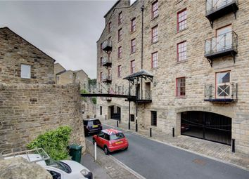 Thumbnail 1 bed flat for sale in Victoria Mill, Belmont Wharf, Skipton