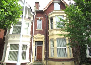 Thumbnail 1 bed flat to rent in London Road, Portsmouth, Hampshire