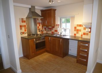 Thumbnail 1 bedroom flat for sale in Old Mill Lane, Crewkerne