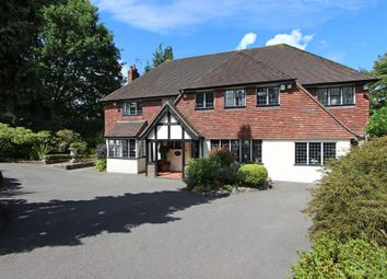 Thumbnail 5 bed detached house for sale in Heather Close, Kingswood, Tadworth