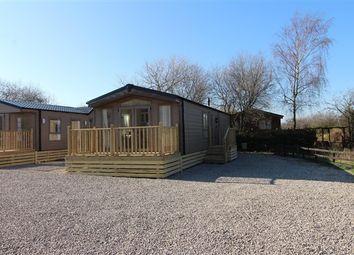 2 bed property for sale in North Side Caravan Park, Carnforth LA6