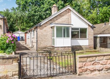 Thumbnail 3 bed bungalow for sale in Cantelupe Road, Ilkeston