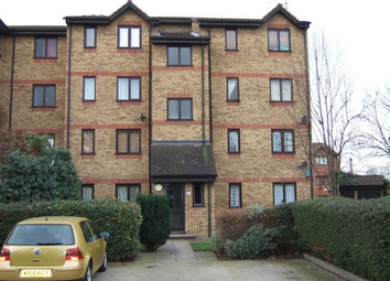 Thumbnail 1 bed flat for sale in Connell Court, Myers Lane, London