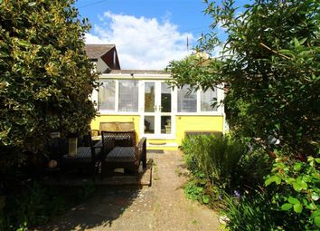 Thumbnail 2 bed cottage for sale in Fairlight Road, Hastings, East Sussex